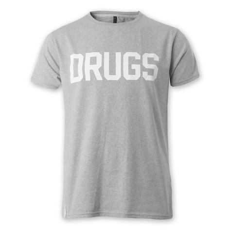 Sixpack France x Struggle Inc. - Drugs T-Shirt