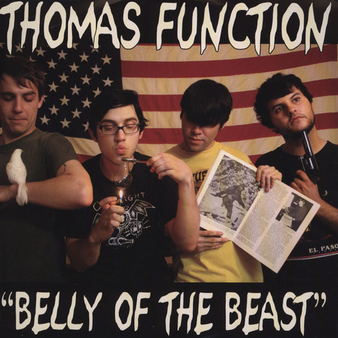 Thomas Function - Belly of the Beast