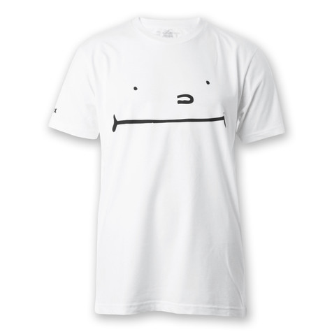 Cleptomanicx - Smile Toast T-Shirt