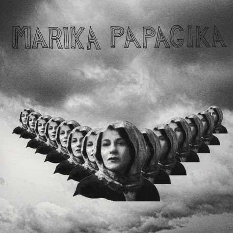 Marika Papagika - Further The Flame The Worse It Burns Me