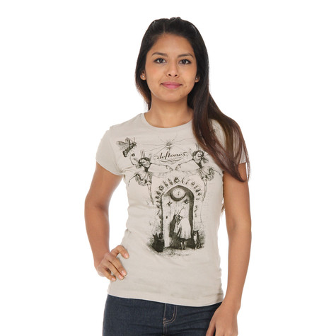 Deftones - Doorway Women T-Shirt