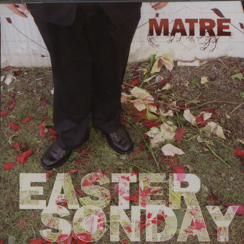 Matre of The League - Easter Sonday