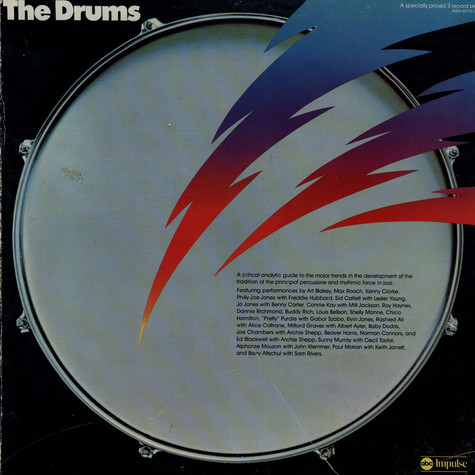 V.A. - The Drums
