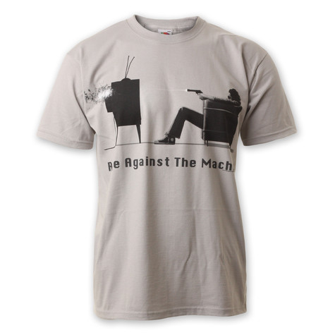 Rage Against The Machine - Won't Do T-Shirt