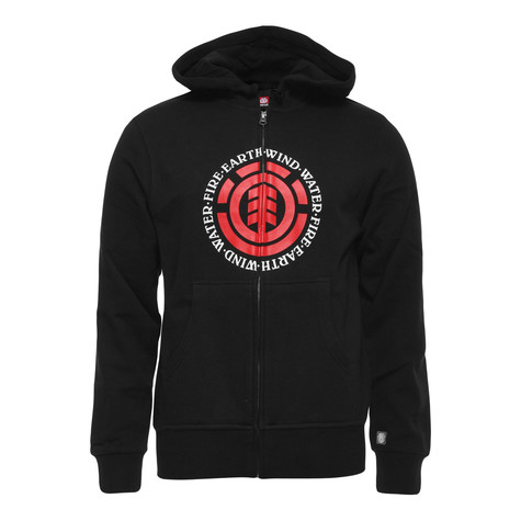 Element - Elemental Zip-Up Hoodie