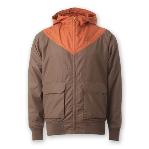 Element - Hyke Windbreaker