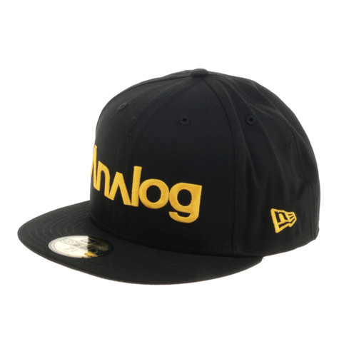 Analog - Select New Era Hat