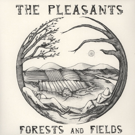 Pleasants, The - Forest And Fields