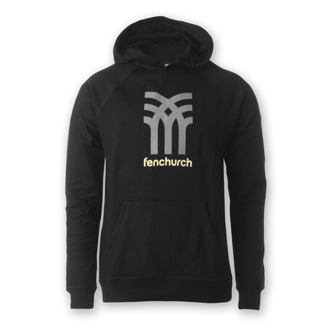 Fenchurch - Icon Hooded Sweater