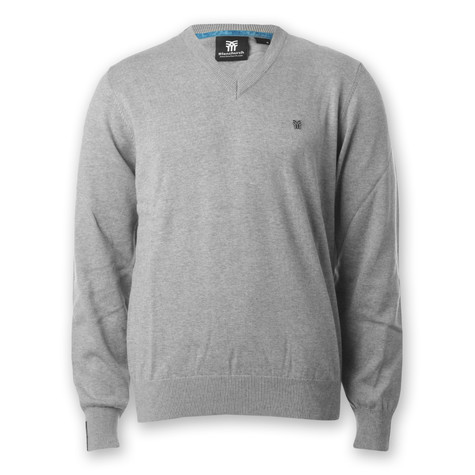 Fenchurch - Crock Knit Sweater
