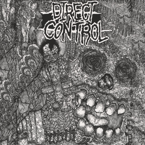 Direct Control - Bucktown Hardcore