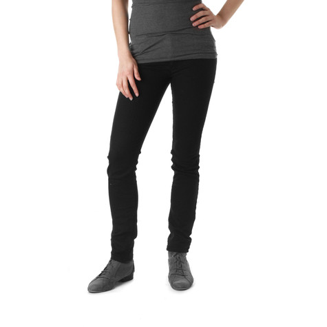 Cheap Monday - Zip Low Jeans
