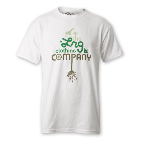 LRG - Core Collection Four T-Shirt