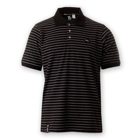 LRG - Core Collection Striped Polo Shirt
