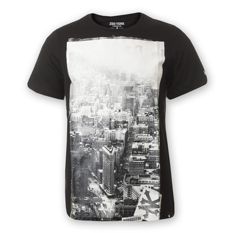 Zoo York - Basic Skyline T-Shirt