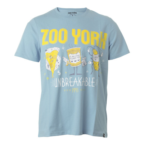 Zoo York - MB Line Up T-Shirt