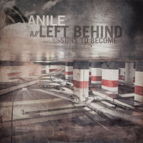 Anile - Left Behind