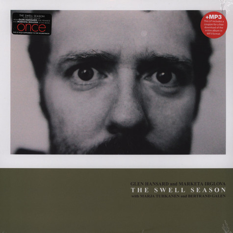 Glen Hansard & Marketa Irglova - The Swell Season