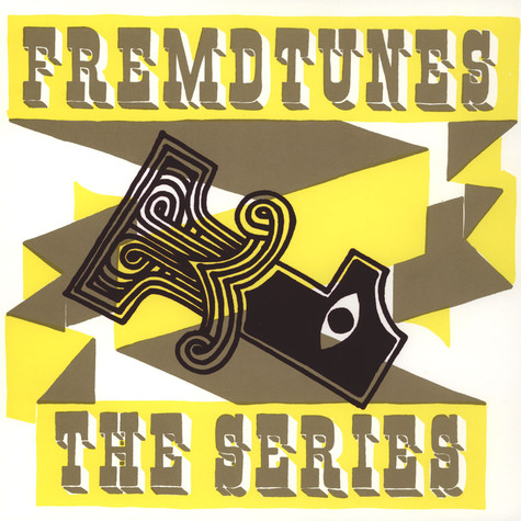 Fremdtunes - The Series Volume 1
