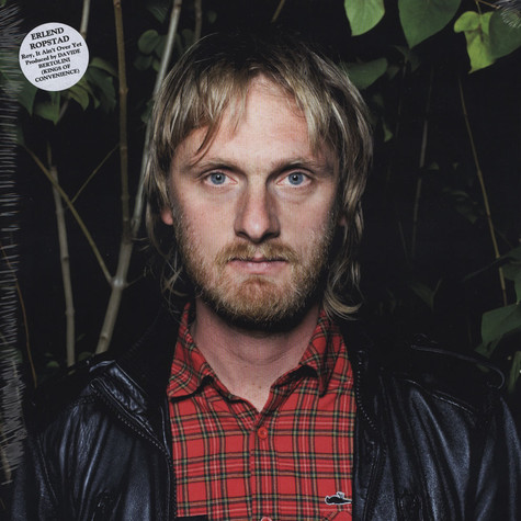 Erlend Ropstad - Roy, It Ain't Over Yet