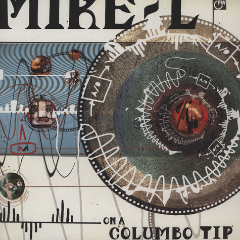 Mike-L - On A Colombo Tip