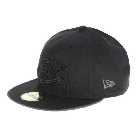 Vans - Home Team New Era Cap
