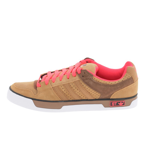 adidas - Ledge Low ST
