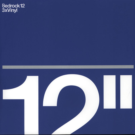 V.A. - Compiled By John Digweed Part 3