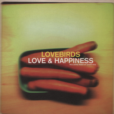 Lovebirds - Love & Happiness