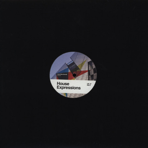 V.A. - House Expressions EP