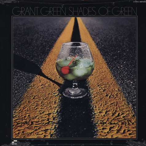 Grant Green - Shades Of Green