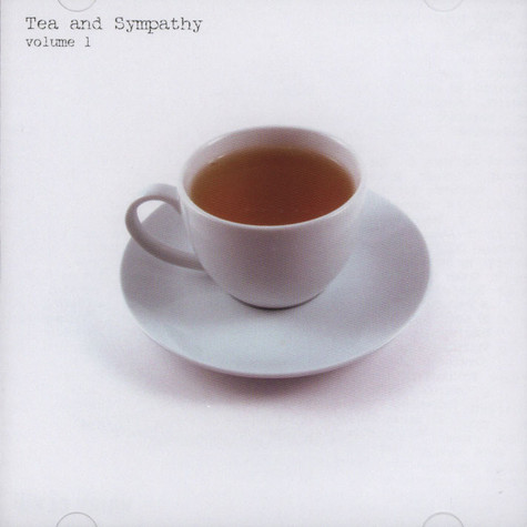 V.A. - Tea And Sympathy Volume 1 - The Best Of Hairy Claw