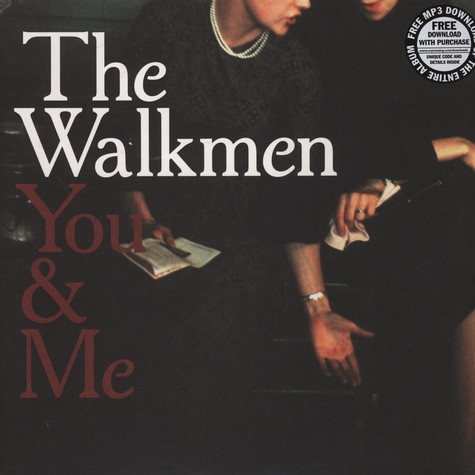 Walkmen, The - You & Me