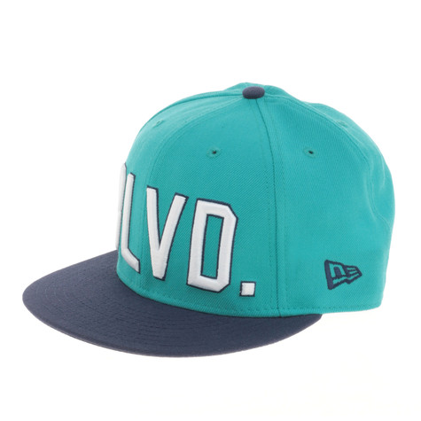 Primitive - BLVD New Era Cap