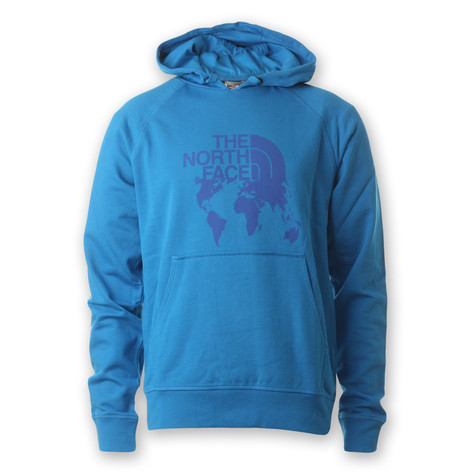World Map Sweater.The North Face World Map Pullover Hoodie Voyage Blue Hhv