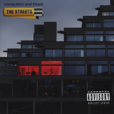 Streets, The - Computers & Blues