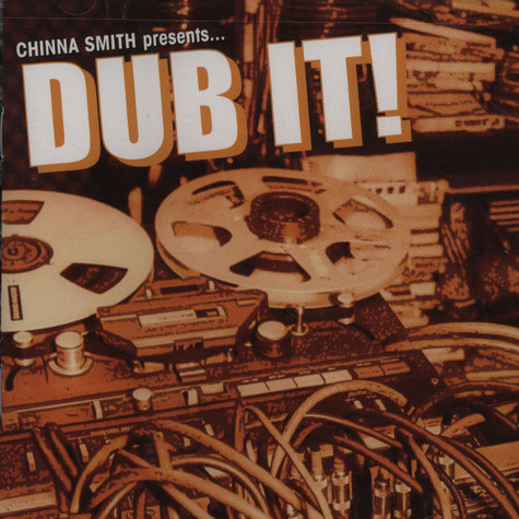 Chinna Smith & Augustus Pablo - Dub It!
