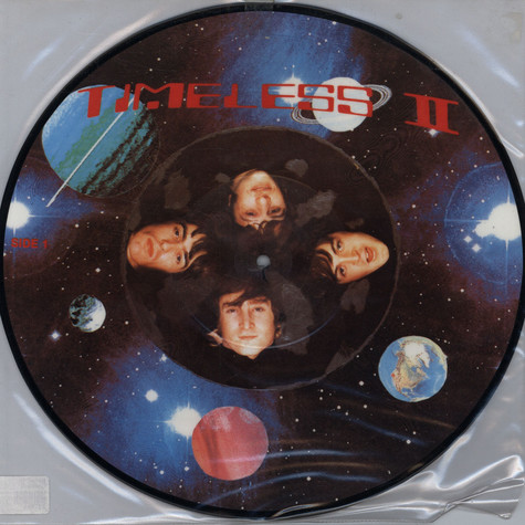 Beatles, The - Timeless II
