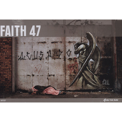 Faith 47 - Faith 47 Hardcover