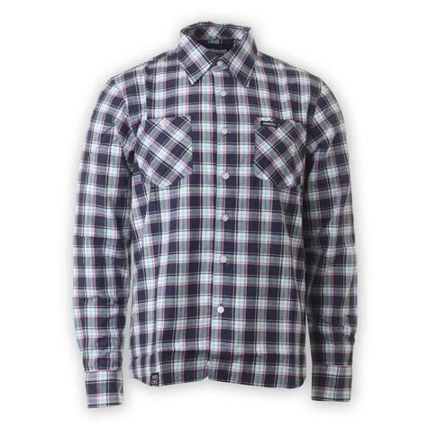 Wemoto - Surplus LS Shirt