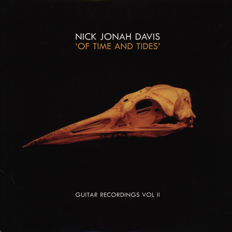 Nick Jonah Davis - Of Time And Tides