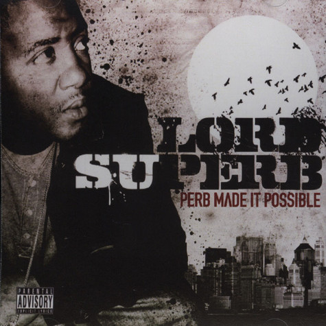 Lord Superb - Perb Made It Possible