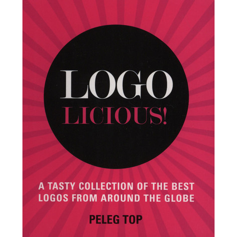 Peleg Top - Logolicious - A Tasty Collection of the Best Logos from around theGlobe