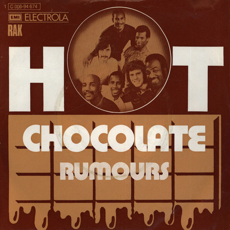 Hot Chocolate - Rumours