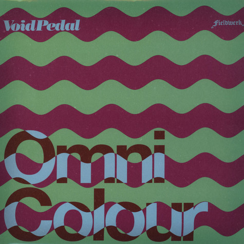 Void Pedal - Omni Colour