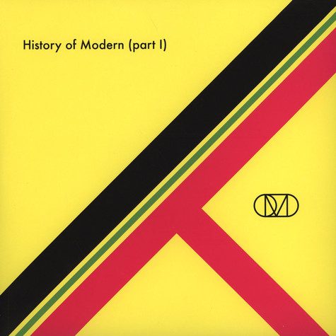 OMD - History of Modern (Part I)