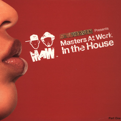Masters At Work - In The House Part 1