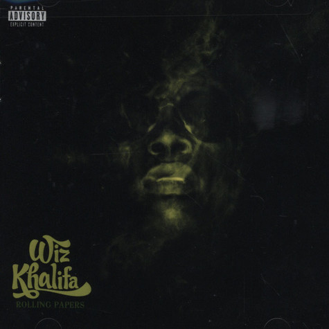 Wiz Khalifa - Rolling Papers