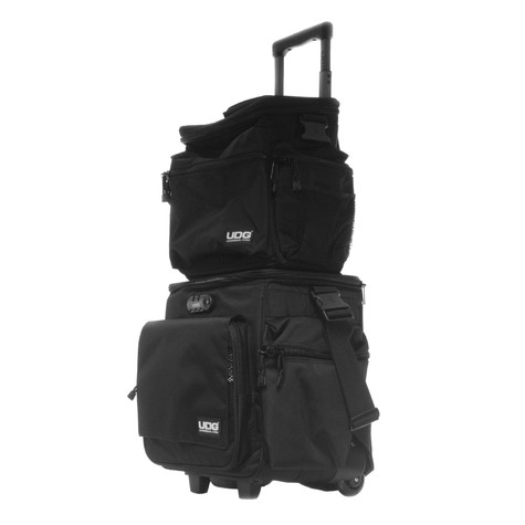 UDG - Ultimate SlingBag Trolley Set DeLuxe MK2