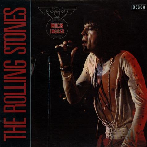 Rolling Stones, The - The Rollings Stones